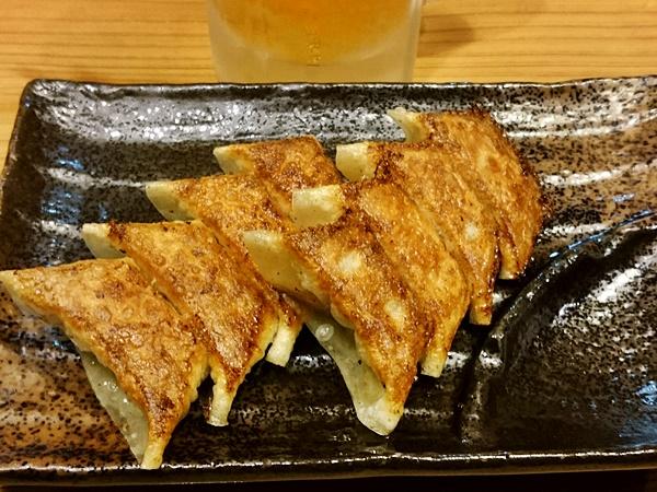 博多食堂・濃麻呂 餃子