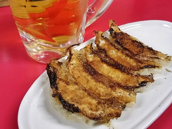 麺対軒 生ビールセット