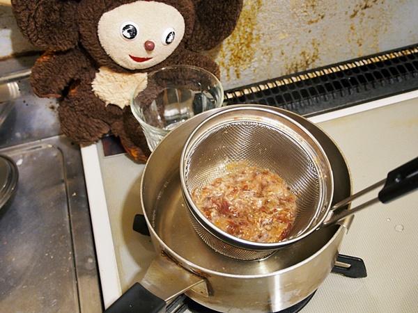 豚肉と水菜のはりはり汁 作り方