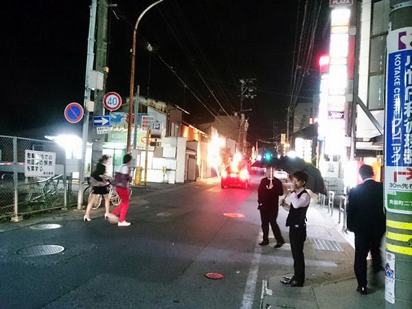 【米子・朝日町 大衆料理 こがね】米子にはこの店へ行くため ...