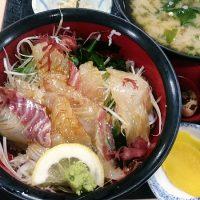 うずしお 海鮮丼