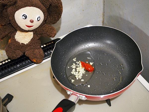 ピーマン卵炒め 作り方