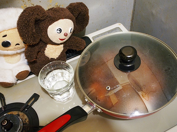 みそ煮込みカレー 作り方
