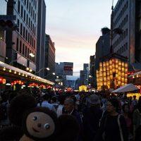 チェブ夫の祇園祭・宵山おすすめポイント