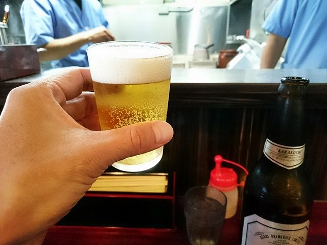 第一旭 ビール